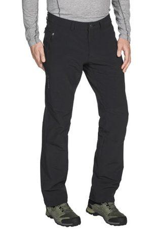 Vaude Strathcona Warm - pantaloni softshell - uomo. Taglia 46 LONG