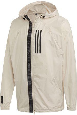 adidas Uomo Outdoor jackets - WINDBREAKER PARLEY