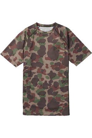Analog T-shirt ak pwr grid