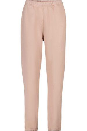 Les Tien Pantaloni Classic in cotone