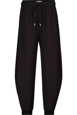 Chloé Pantaloni sportivi a vita alta