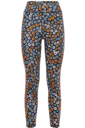 "The Upside Leggings Midi ""atacama Dance"""
