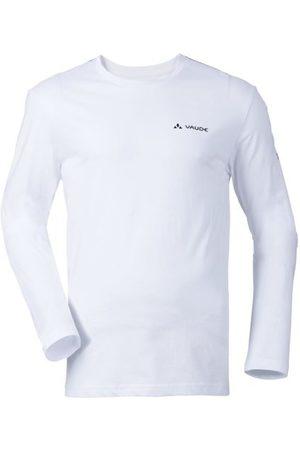Vaude M Brand LS - maglia a maniche lunghe - uomo. Taglia M