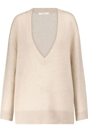 The Row Pullover Baudelia in cashmere