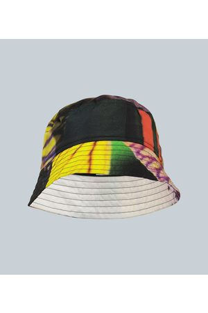 DRIES VAN NOTEN Cappello a secchiello