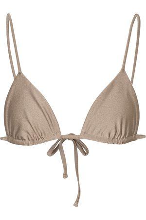 Jade Swim Bikini a triangolo Via