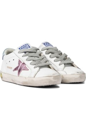 Golden Goose Esclusiva Mytheresa - Sneakers Superstar in pelle