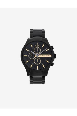 Armani Fashion Watch Metallo