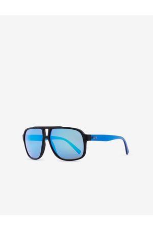 Armani Occhiale Da Sole Elettrico Nylon