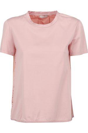 Moncler Donna T-shirt - Abbigliamento