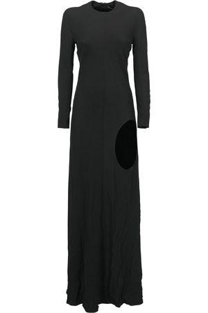 Haider Ackermann Donna Vestiti lunghi - Abbigliamento