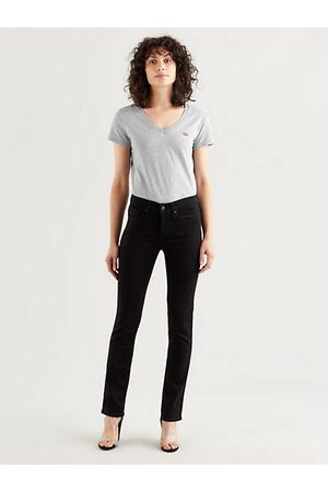 Levi's 312™ Shaping Slim Jeans / Soft Black