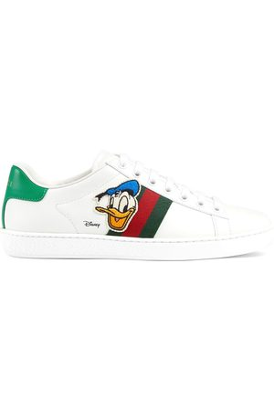 Gucci Sneakers Ace x Disney