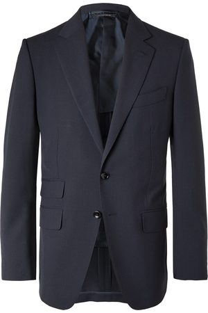 Tom Ford Uomo Giacche - O'Connor Slim-Fit Wool Suit Jacket