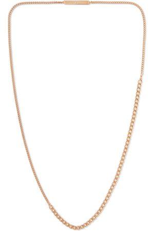 BOTTEGA VENETA Plated Necklace