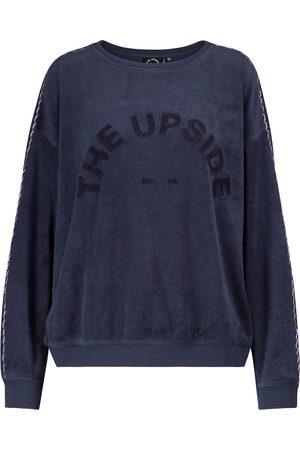 The Upside Felpa Alena in cotone