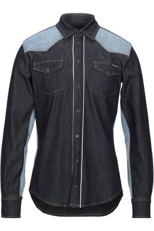 Dolce & Gabbana Uomo Denim - JEANS - Camicie jeans