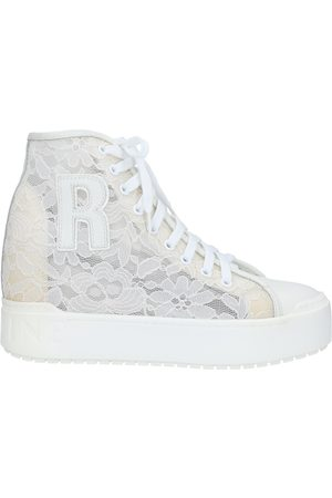 Ruco Line CALZATURE - Sneakers & Tennis shoes alte