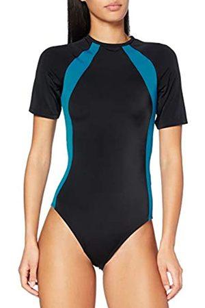 AURIQUE Marchio Amazon - Monokini Donna, ., XL, Label:XL