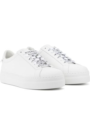 Givenchy Sneakers Urban Street in pelle