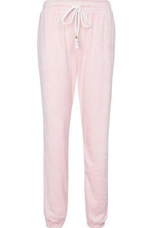 The Upside Pantaloni sportivi Florencia in misto cotone