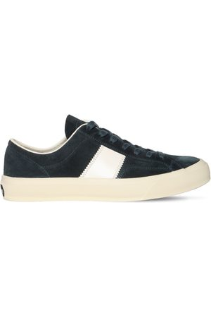 "Tom Ford Sneakers ""cambridge"" In Pelle"