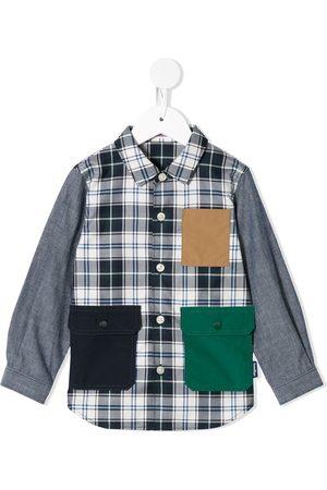 Familiar Camicia con tasche