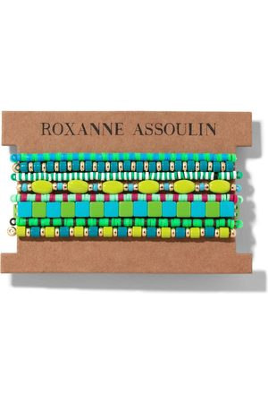 Roxanne Assoulin Set braccialetti Color Therapy®