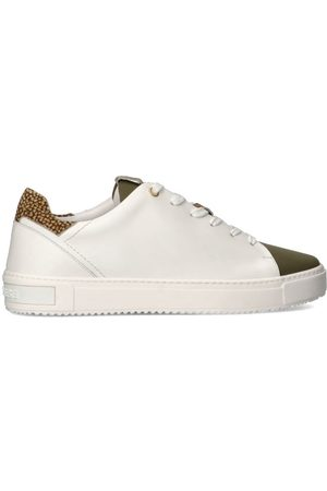 Borbonese Donna Sneakers - Sneakers Trendy donna khaki