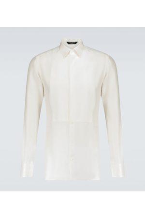 Dolce & Gabbana Esclusiva Mytheresa - Camicia in seta