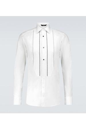 Dolce & Gabbana Esclusiva Mytheresa - Camicia in cotone