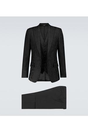Dolce & Gabbana Esclusiva Mytheresa - Completo jacquard