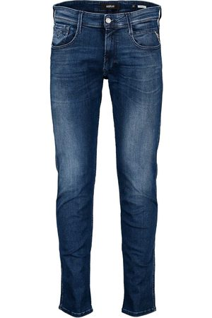 Replay JEANS SLIM POWER STRETCH ANBASS