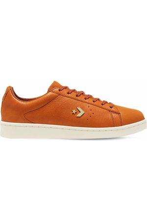 "Converse Sneakers ""horween Premium Pro Ox"" In Pelle"