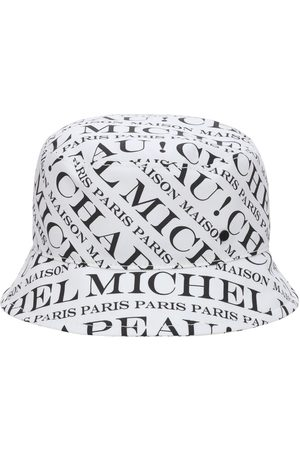 "Le Mont St Michel Cappello Bucket ""axel"" In Cotone"