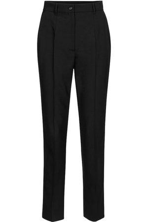Dolce & Gabbana Esclusiva Mytheresa - Pantaloni slim in lana