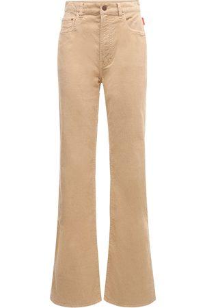 "Denimist Jeans Vita Alta ""evelyn"""