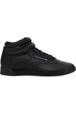 """Reebok Sneakers """"free Style Hi"""""""