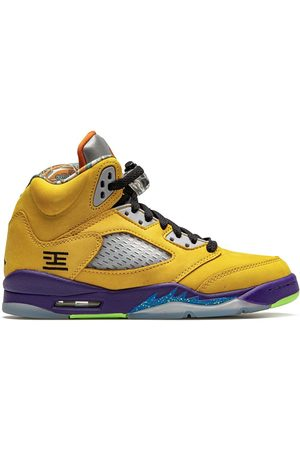 Jordan Kids Sneakers Air Jordan 5 Retro What The