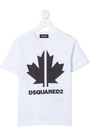 Dsquared2 T-shirt - T-shirt con stampa