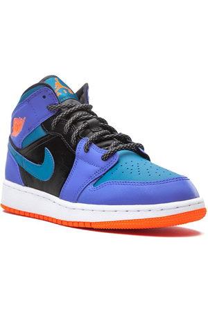 Jordan Kids Sneakers Air Jordan 1 Mid