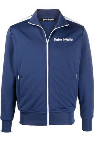 Palm Angels Giacca sportiva con righe