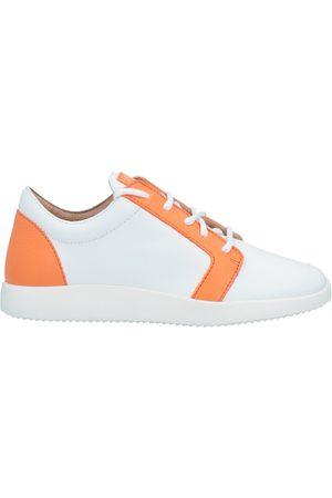 Giuseppe Zanotti CALZATURE - Sneakers & Tennis shoes basse