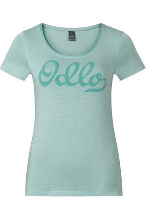Odlo Alloy Logo - T-shirt - donna. Taglia XL