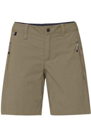 Odlo Wedgemount - pantaloni corti trekking - donna. Taglia 36