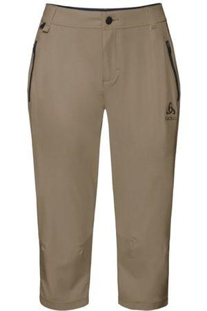 Odlo Koya Cool Pro 3/4 - pantaloni corti trekking - donna. Taglia 34