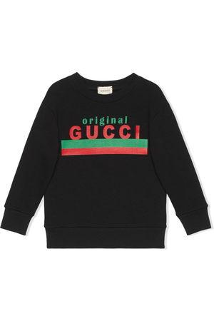 Gucci Felpe - Felpa con stampa