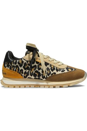 Marc Jacobs Sneakers The Leopard Jogger