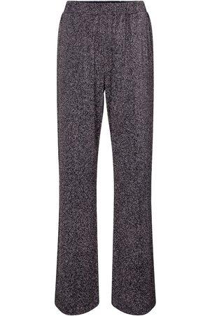 Max Mara Leisure - Pantaloni Palmira in jersey stretch