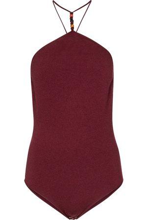 Bottega Veneta Body in cashmere stretch